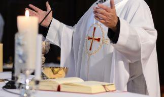 Tolerierte Thomas von Aquin Homosexualität oder nicht? Diese Diskussion führen derzeit katholische Theologen. (Foto)