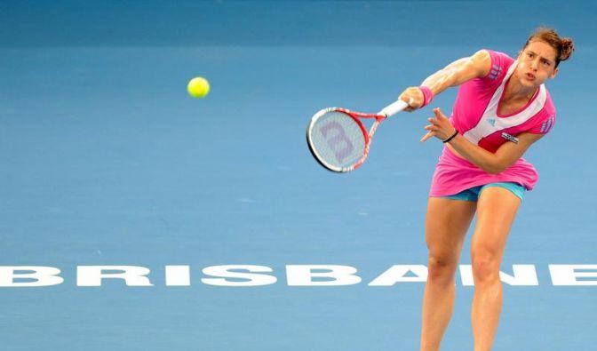 Toller Tag für deutsche Tennis-Profis (Foto)