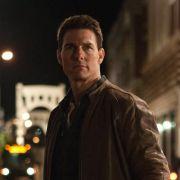 Tom Cruise ist der Bestverdiener Hollywoods vor Leonardo DiCaprio und Adam Sandler.