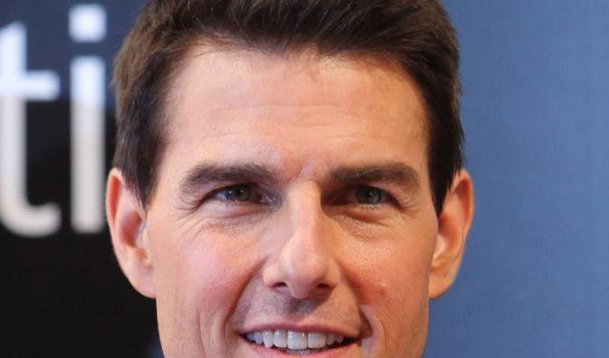 Tom Cruise feiert seinen 50. Geburtstag in Island (Foto)
