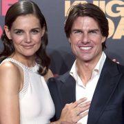 Tom Cruise und Katie Holms stehen möglicherweise vor der Scheidung. US-Medien berichten vom Ehe-Aus nach sechs Jahren.