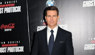 Tom Cruise triumphiert mit «Mission: Impossible» (Foto)