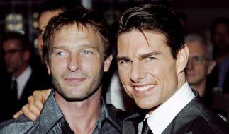 Tom Cruise und Thomas Kretschmann (Foto)