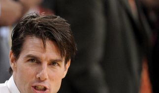 Tom Cruise  (Foto)