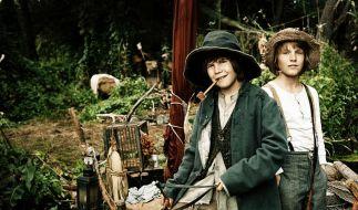 «Tom Sawyer»: Nichts für schwache Nerven (Foto)