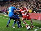 Toni beschert Bayern umjubelten Sieg (Foto)