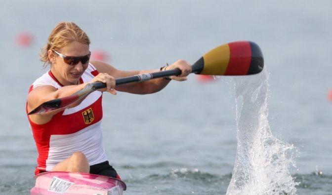 Top-Kanuten auf Olympia-Kurs - Chance für Reinhardt (Foto)