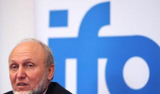 Top-Ökonomen rufen zu Protest gegen Euro-Beschlüsse auf (Foto)