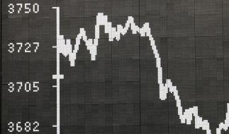 Topmanager von Hedgefonds streichen Milliarden ein (Foto)