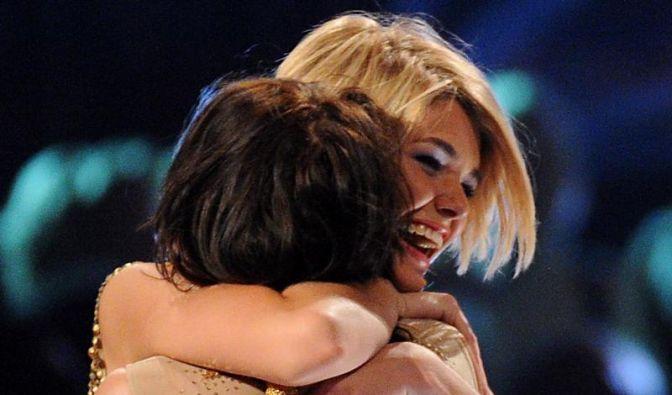 «Topmodel»-Finale: Quotensieg bei jungen Zuschauern (Foto)