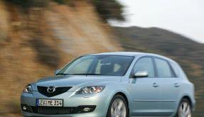 Topseller mit technischen Schwächen - Der Mazda3 (Foto)