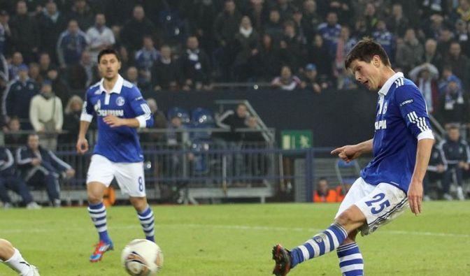 Torjäger-Duell: 33:27 für Huntelaar gegen Gomez (Foto)