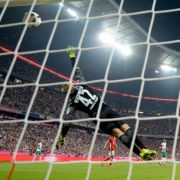 Traumtor und Turbostart! Ancelotti-Bayern demütigen Bremen (Foto)