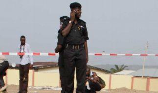 Tote bei Anschlägen auf zwei nigerianische Kirchen (Foto)