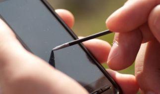 Touchscreen (Foto)