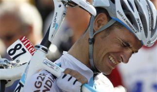 Tour De France (Foto)