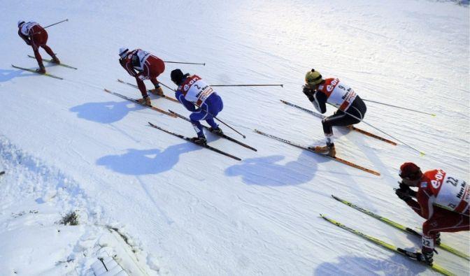 Tour de Ski 2010 (Foto)