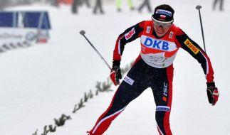 Tour de Ski: DSV-Damen laufen hinterher (Foto)