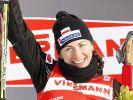 Tour de Ski: Kowalczyk auf Platz 1 (Foto)