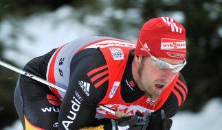 Tour de Ski: Teichmann gewinnt Verfolgungsrennen (Foto)