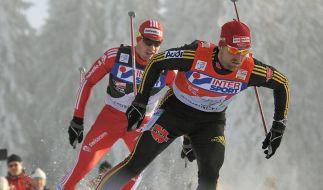 Tour de Ski: Teichmann und Nystad geben Führung ab (Foto)