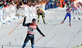 Tour de Ski wird für DSV zur Tour der Leiden (Foto)