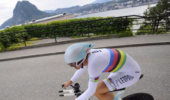 Tour de Suisse: Starker deutscher Auftakt (Foto)