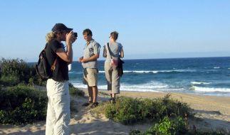 Tourismus (Foto)