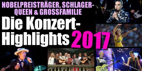 Tourneekalender 2017