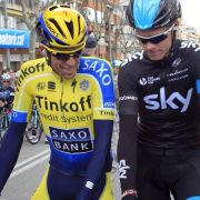 Toursieger Froome fordert mehr Dopingtests im Training (Foto)