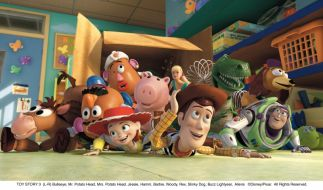 «Toy Story 3» (Foto)