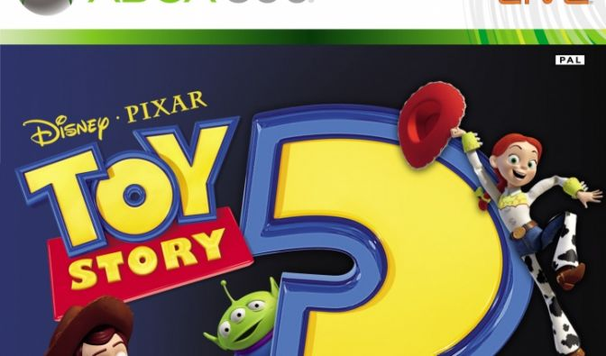 Toy Story 3 (Foto)