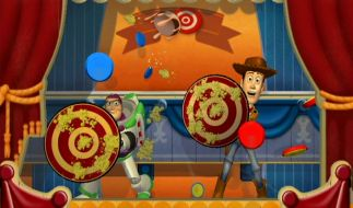 «Toy Story Mania!» (Foto)