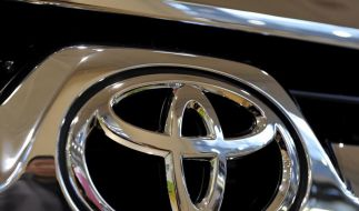 Toyota ist der größte Autobauer der Welt. (Foto)