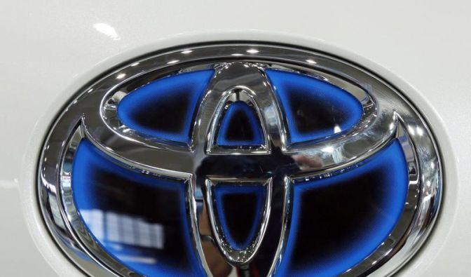 Toyota mit sattem Gewinn- und Umsatzplus (Foto)