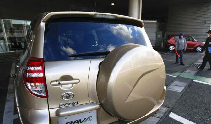 Toyota ruft 1,5 Millionen Autos zurück (Foto)