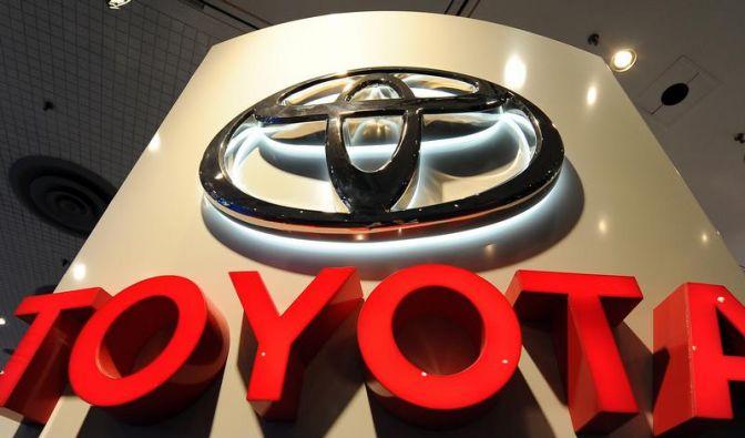 Toyota will nach schwierigem Jahr kräftig aufholen (Foto)
