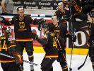 Träumen erlaubt: Gründe für das Eishockey-Wunder (Foto)