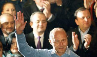 Traian Basescu (Foto)