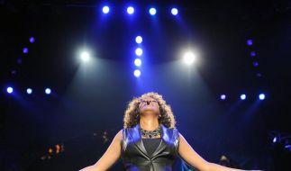 Trailer zu Whitney Houstons letztem Film «Sparkle» (Foto)