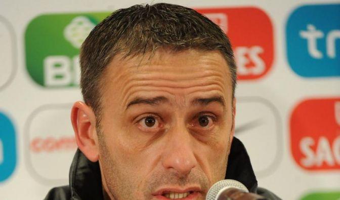 Trainer Bento verlängert Vertrag bei Portugal (Foto)