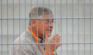 Trainer Goldmann zieht vors Arbeitsgericht (Foto)