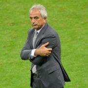 Trainer Halilhodzic vor Abschied - Algerier stolz (Foto)