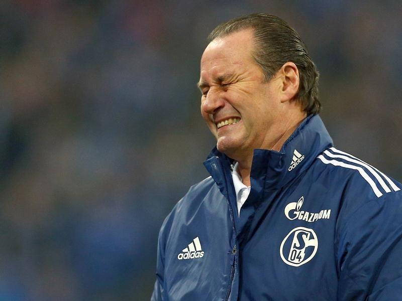 Reviersport Schalke 04