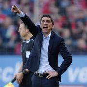 Leverkusen nach 1:4-Heimpleite gegen Schalke im Abstiegskampf (Foto)