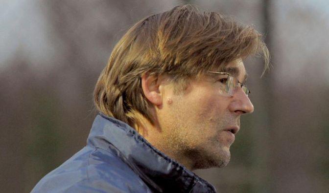 Trainer Zumdick beendet Iran-Abenteuer (Foto)