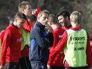 Trainerduell: Daums Debüt und Magaths Rückkehr (Foto)