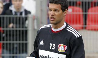 Trainingsauftakt bei Bayer 04 Leverkusen (Foto)