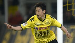 Transfer fix: BVB-Star Kagawa wechselt zu Manchester United. (Foto)