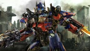«Transformers» (Foto)